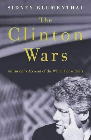 9780670912049: The Clinton Wars: An Insider's Account of the White House Years