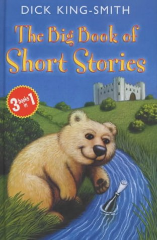 9780670912407: The Big Book of Short Stories