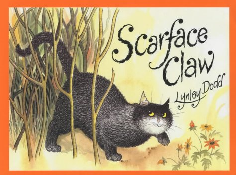 9780670912520: Scarface Claw (Viking Kestrel Picture Books)