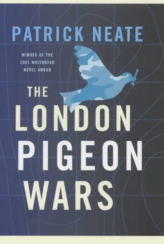9780670912643: The London Pigeon Wars