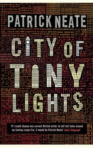 9780670912650: City Of Tiny Lights
