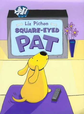 9780670912766: Square-eyed Pat (Viking Kestrel picture books)