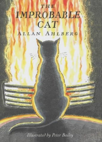 9780670912896: The Improbable Cat
