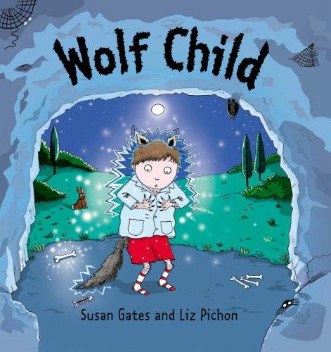 9780670912926: Wolf Child