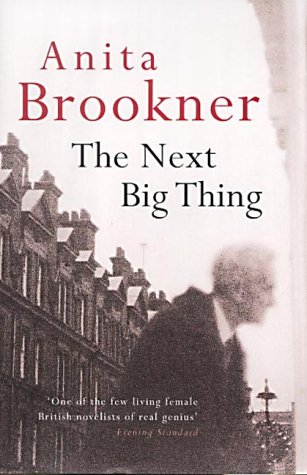 9780670913022: The Next Big Thing