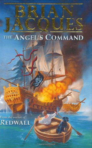9780670913237: The Angel's Command