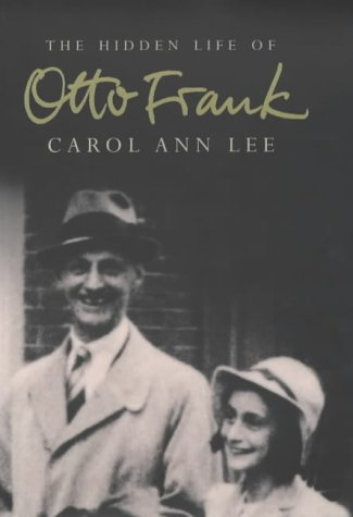 9780670913312: The Hidden Life Of Otto Frank.