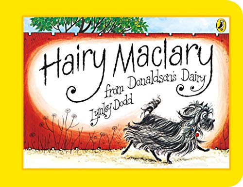9780670913503: Hairy Maclary from Donaldson's Dairy (Hairy Maclary and Friends)