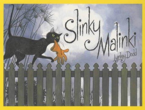 9780670913510: Slinky Malinki (Viking Kestrel Picture Books)