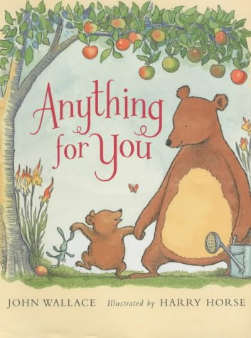 9780670913671: Anything for You (Viking Kestrel picture books)