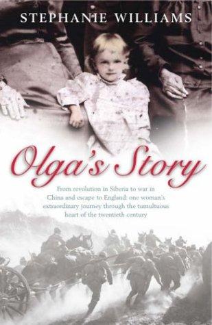 9780670913763: Olga's Story