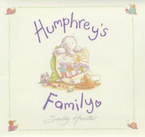 9780670913800: Humphrey's Family (Viking Kestrel picture books)