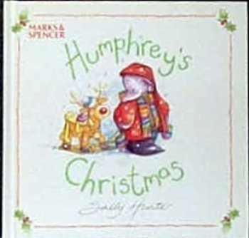 9780670913831: Humphrey's Christmas