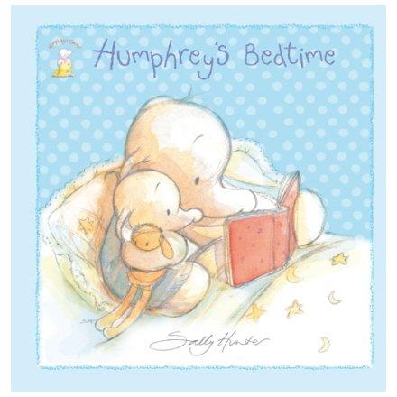 Humphrey's Bedtime (Viking Kestrel Picture Books): Hunter, Sally