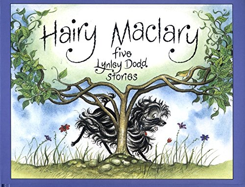 9780670913862: Hairy Maclary Five Lynley Dodd Stories (Hairy Maclary and Friends)
