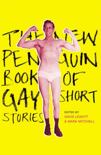 9780670913879: The New Penguin Book of Gay Short Stories