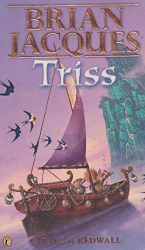 Triss: A Tale of Redwall (9780670914036) by Brian Jacques