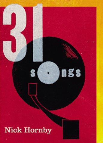 31 Songs: Hornby, Nick