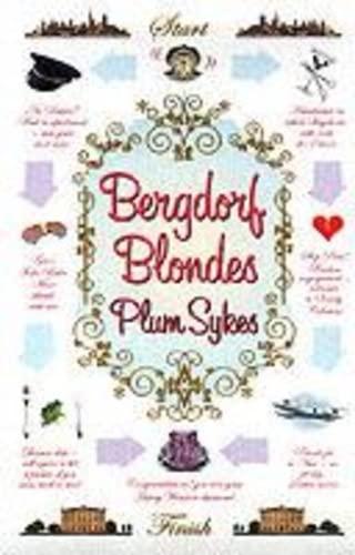 9780670914326: Bergdorf Blondes