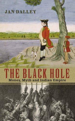 9780670914470: The Black Hole: Money, Myth and Empire