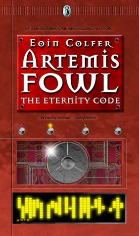 9780670914593: Artemis Fowl Book 3