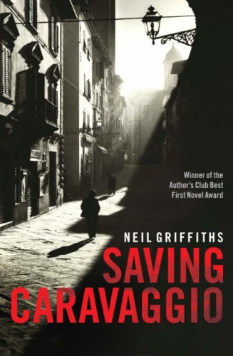 9780670914630: Saving Caravaggio