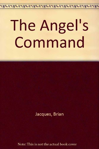 9780670914654: The Angel's Command