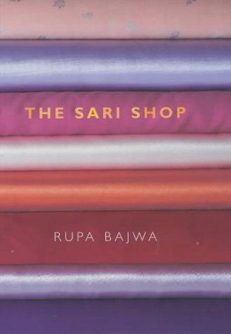 9780670914722: The Sari Shop