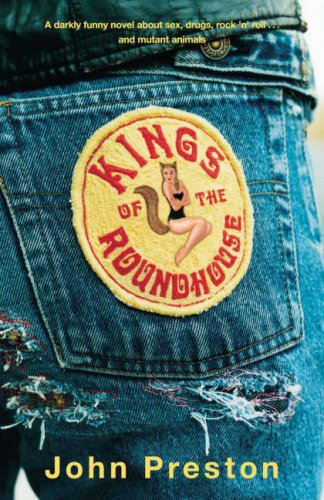 9780670914890: Kings of the Roundhouse