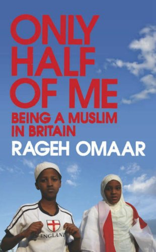 9780670915095: Only Half of Me: Being a Muslim in Britain