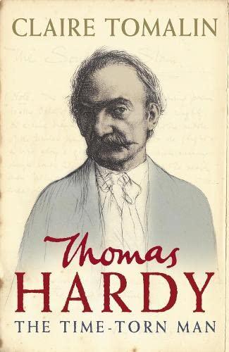 9780670915125: Thomas Hardy: The Time-torn Man