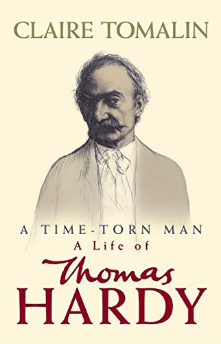 9780670915132: Thomas Hardy: The Time-torn Man