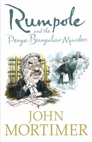 9780670915224: Rumpole and the Penge Bungalow Murders
