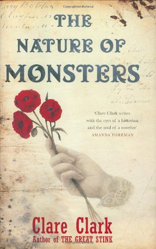 9780670915323: The Nature of Monsters