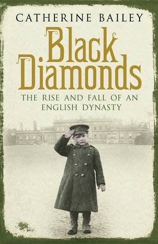 9780670915422: Black Diamonds : The Rise and Fall of a Great English Dynasty
