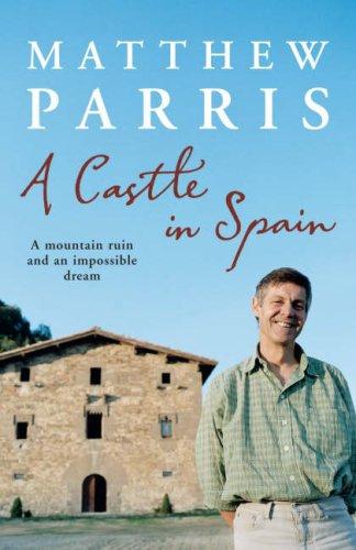 9780670915477: Castle in Spain