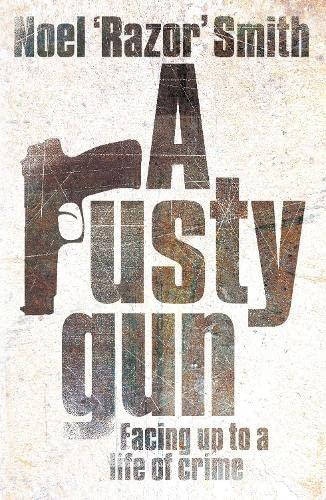 9780670915491: A Rusty Gun