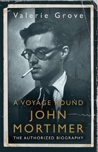 A Voyage Round John Mortimer: Grove, Valerie