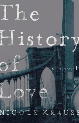9780670915545: The History of love