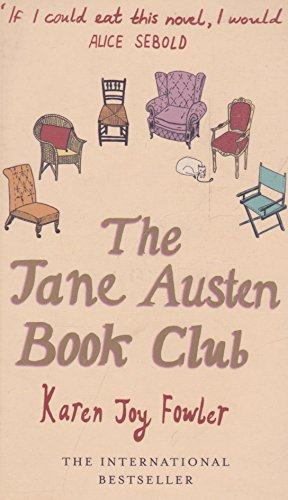 9780670915590: The Jane Austen Book Club