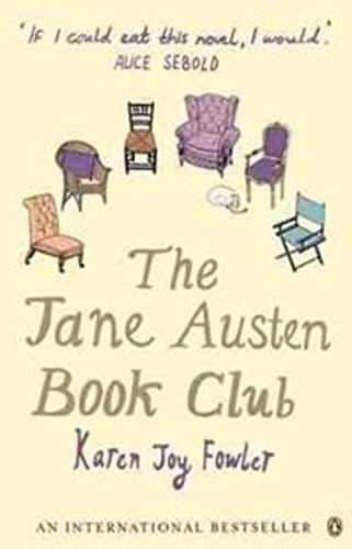 9780670915590: The Jane Austen Book Club
