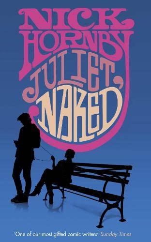 9780670915651: Juliet, Naked
