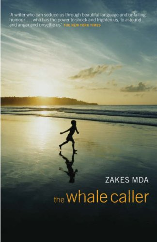 9780670915859: The Whale Caller