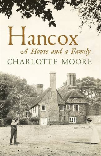 Hancox (0670915866) by Charlotte Moore