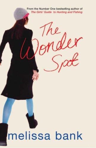 9780670915873: The Wonder Spot