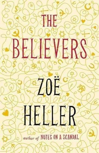 9780670916122: The Believers (Penguin Street Art)