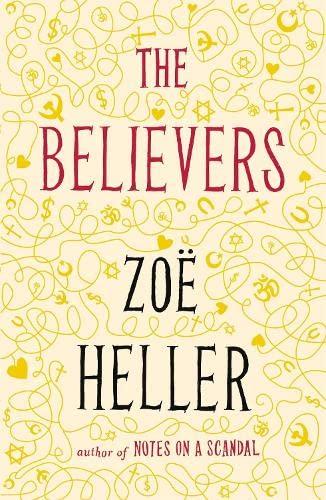 9780670916122: THE BELIEVERS.