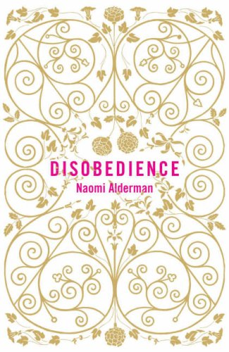 9780670916283: Disobedience
