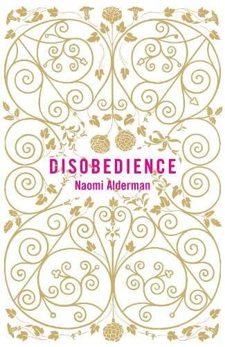 9780670916283: Title: DISOBEDIENCE