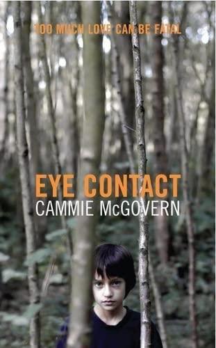 9780670916313: Eye Contact (TPB) (GRP)
